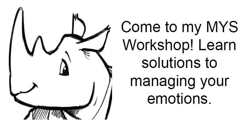 MYS Workshop Rhino
